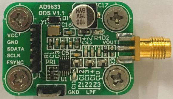 Sine Wave Square Wave Triangle Wave Oscillator Oscillatorcircuit