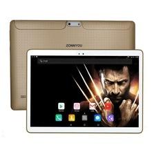 10.1 pouces tablette PC Android 8.0 3G appel téléphonique Octa Core 4 GB + 32 GB double SIM Bluetooth WiFi GPS tablettes PC 10/8 10.9