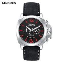 Hombre Business KIMSDUN นาฬิกาข้อมือ