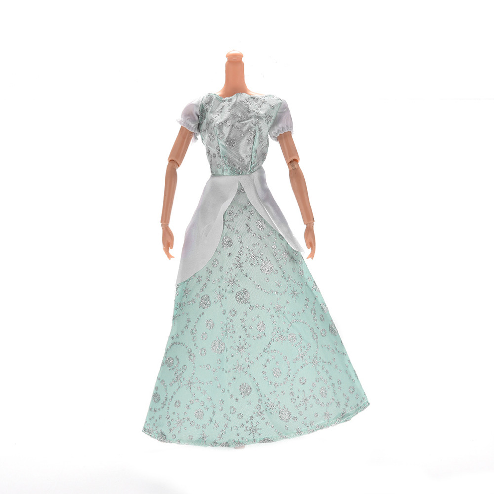 Noble Doll Dolls Dolls Accessories From Pizies Princess Doll Dress Similar Fairy Tale Cinderella Wedding Pizies Princess Doll Dress Similar Fairy Tale Cinderella Wedding Dressgown Party Outfit