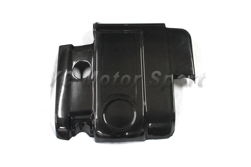 GOLF GTI MK5 CF ENGINE COVER (5