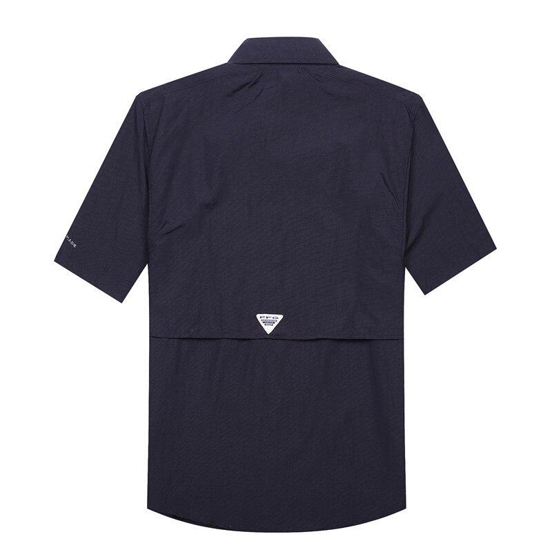 Herreskjorter Chemise Shirt Plaid Top mandlig Camisa xadrez maskulin - Herretøj - Foto 2