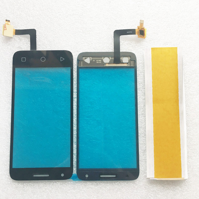 Touch For Alcatel One Touch Pixi 3 4027 4027x 4027d Ot4027 5017 5017e Digitizer Panel Touch