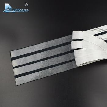 Fluggeschwindigkeit M Leistung für BMW F30 F20 G30 F48 G01 G02 Zubehör Auto Tür Sill Schutz Guards Aufkleber Carbon Fiber PU Trim