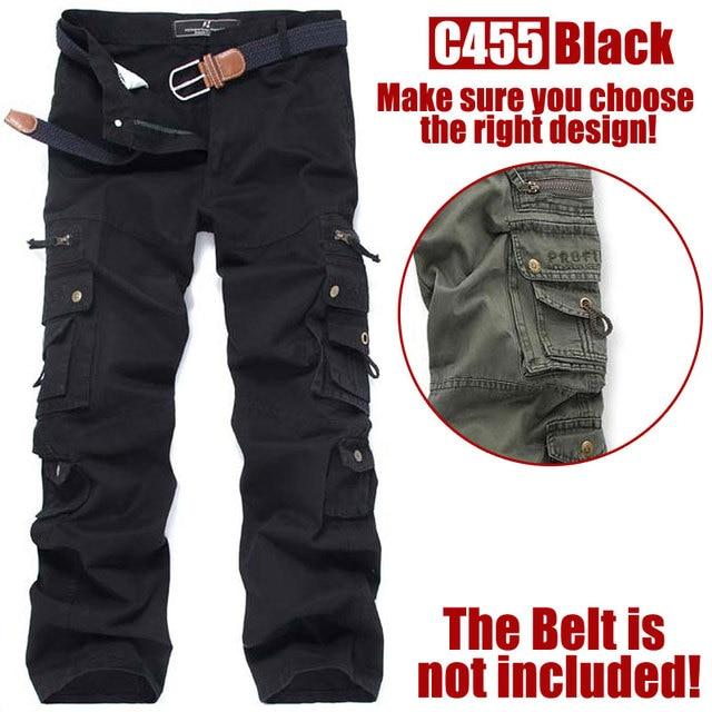 C455 Black