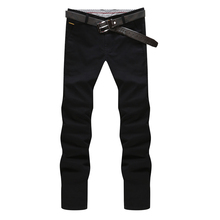 Free shipping! 2018 new men pants fashion casual pants men new design high quality cotton mens pants Summer Trousers size 28~36