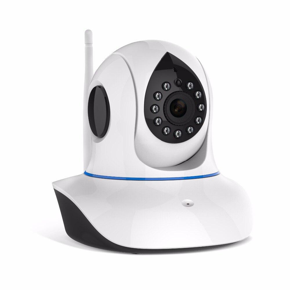 ФОТО R&N Home Automation Remote Control Air Conditioner Onvif 720P Wireless IP Surveillance Camera