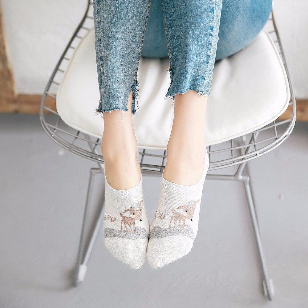 Women Socks Wool Upscale Soft Warm Winter Short Socks Compression Thick Brand Boot Ladies Socks 1XH