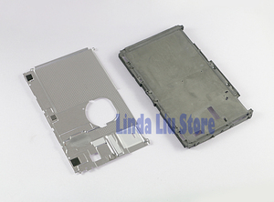 Image 4 - Original Middle Plate Frame Cover Replacement For Nintendo Switch NS Switch Console Shell Middle Frame Aluminium Case
