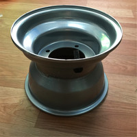STARPAD For ATV accessories 19X7 8 inch 18 * 9.5 8 inch ring vacuum wheel hub beach Rims