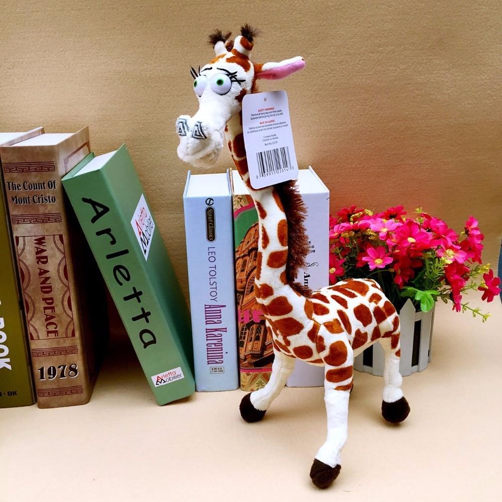 Wholesale-6-pcs-lot-Madagascar-Plush-Toys-Lion-Giraffe-Penguin-Zebra-Hippo-Monkey-Children-s-Gift (3)
