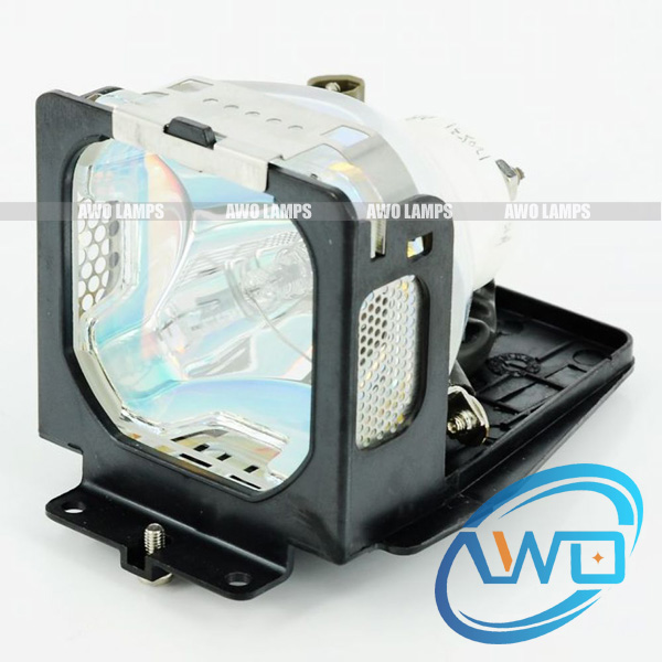 610-300-7267 / LMP51 Replacement Projector Lamp for SANYO PLC-XW20A EIKI LC-XM4 Projector original projector beamer lamp with housing poa lmp51 610 300 7267 for plc xw20a ei ki lc xm4 box light xp 8ta