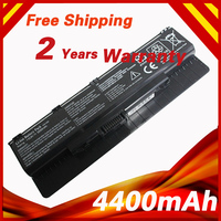 5200mah Laptop Battery For Asus A31 N56 A32 N56 A33 N56 N56 N56D N56DP N56DY N56J