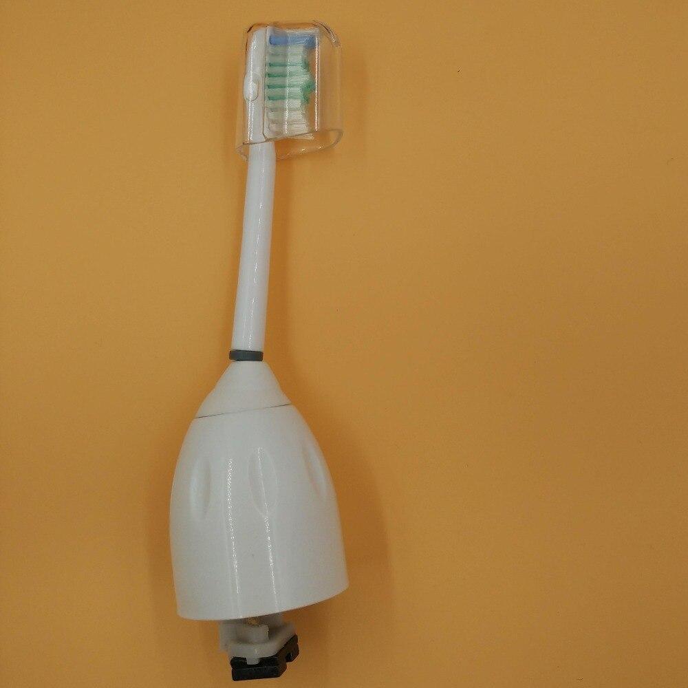 6pc Zbatim furçë furçë dhëmbësh elektrike HX7001 HX-7002 HX7022 - Kujdesi personal - Foto 5