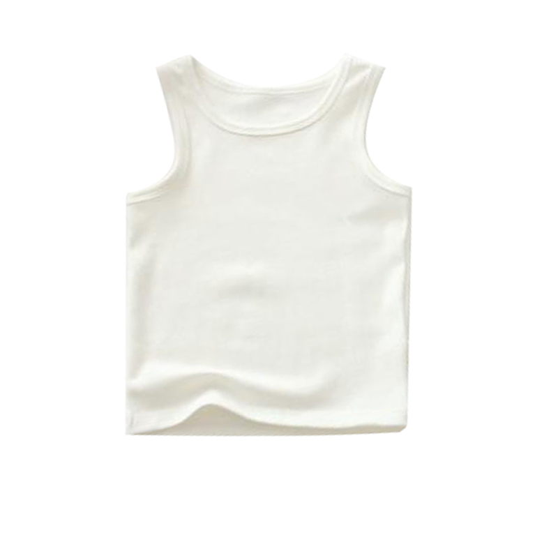 mix sizes and colors bulk sale tanks boy tanks wholesale plain non sleeve dress tank blank