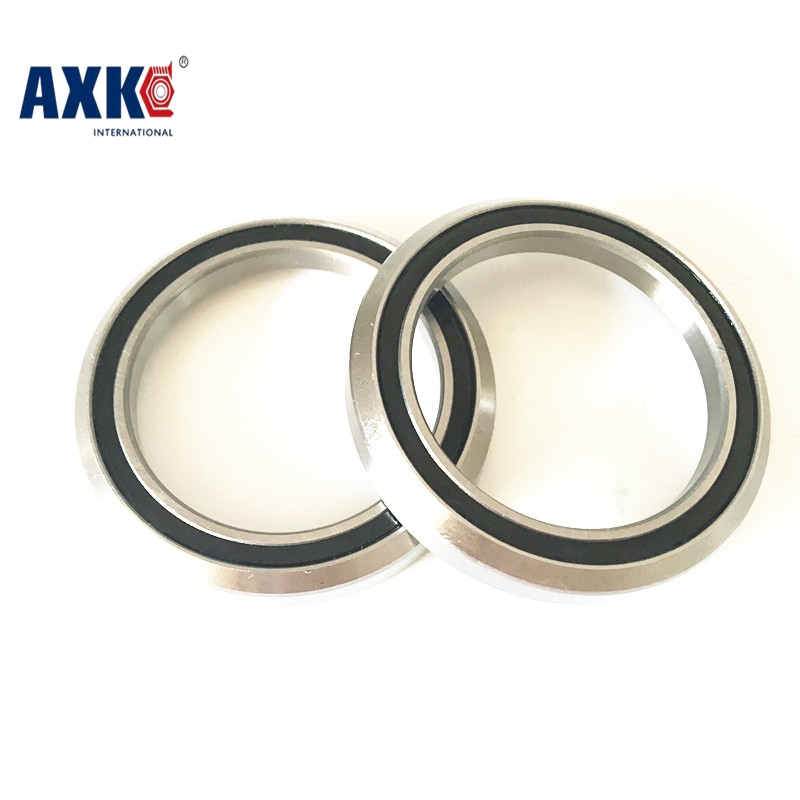 MH-P03K Bearing 30.15x41x6.5mm 36//45 1PC Bicycle 1-1//8 Inch Headset Repair Parts