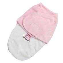 baby swaddle wrap flannel envelopes for newborns soft blanket swaddling baby sleepsack Sleeping Bag swaddleme infant bedding