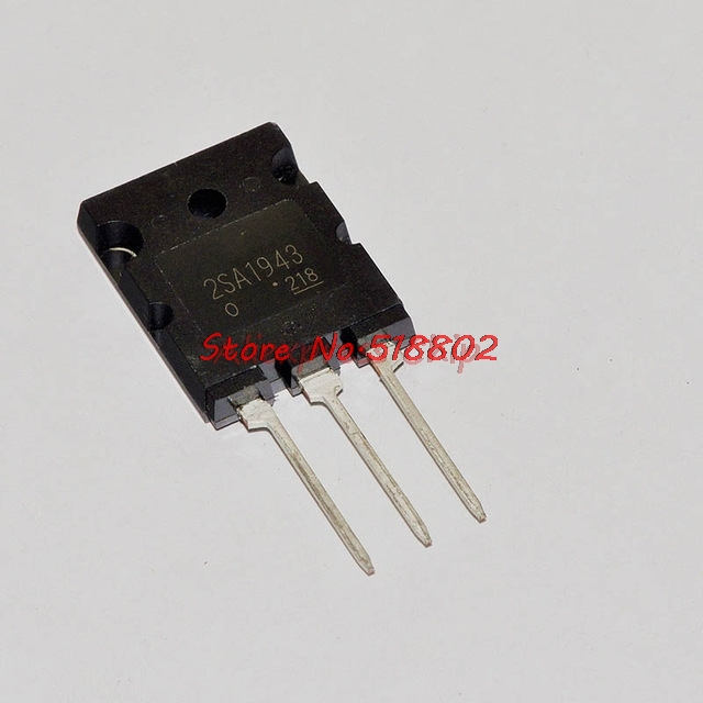 1pcs/lot 2SC5200 SC5200 5200 TO-3PL In Stock