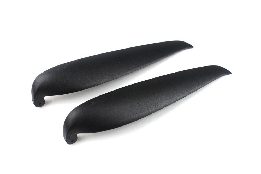 3X EMP RC Airplane multi copter Folding fold Propeller Prop BLADES 12*8 12X8 ...