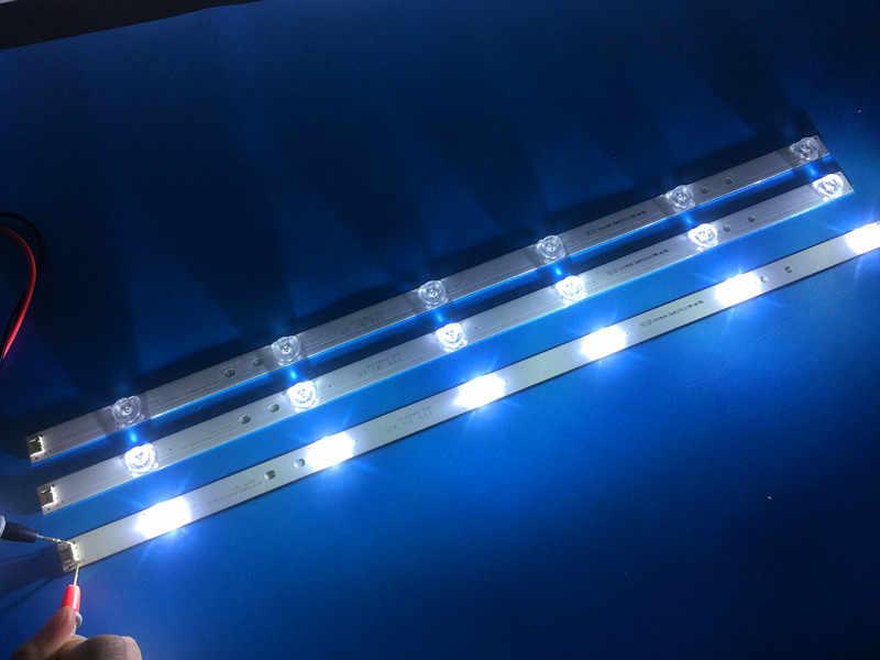 """59 سنتيمتر LED الخلفية ل LG 32 """"TV 32MB25VQ 6916l-1974A 1975A lv320DUE 32LF5800 32LB5610 innotek drt 3.0 32 متوافق العلامة التجارية جديد"""