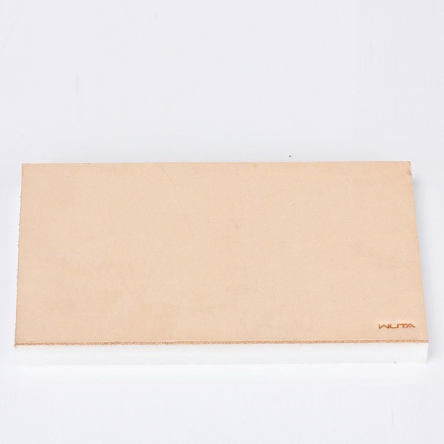 WUTA 20 x 12 cm High Quality PVC White Cutting Board 3