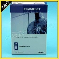 Fargo45000 kolorowa wstążka do użytku z drukarką DTC1000 i drukarką DTC1250e wysokiej jakości i tani sklep on-line