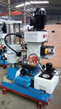 DM20 bench drilling and milling machine