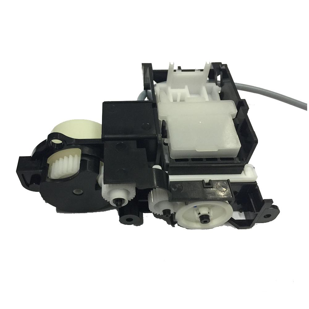 Original New Ink pump for epson T50 R270 R290 R390  P50 A50 R330 L80 printer pump unit ASSY