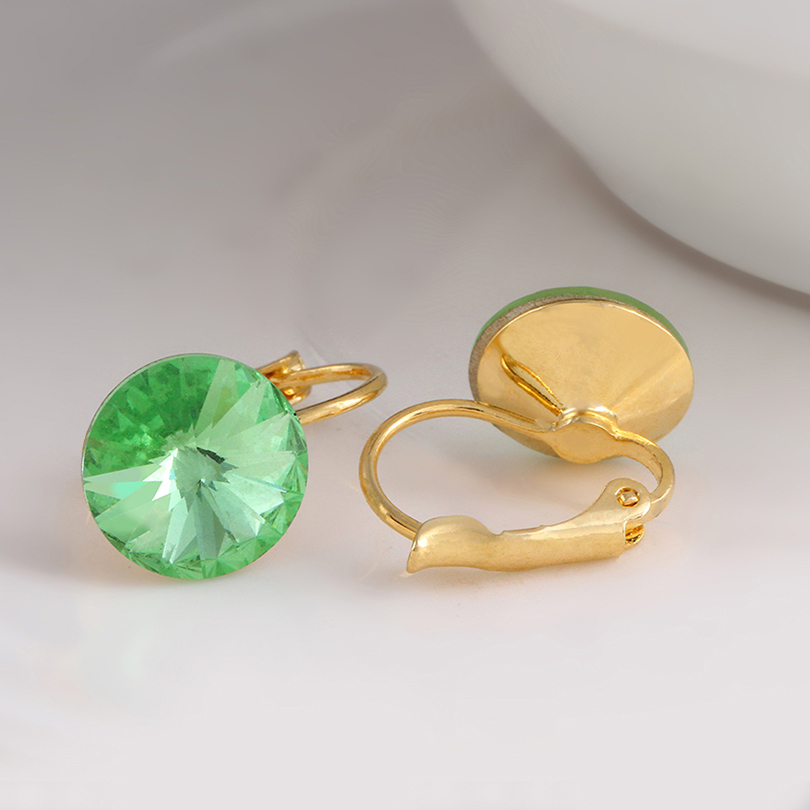 18K Real Gold Plated-3