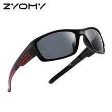Бренд-дизайнер Vintage Солнцезащитные очки Ретро Goggle UV400 Классические очки для вождения Мужчины Овальные поляризованные Oculos De Sol Gafas