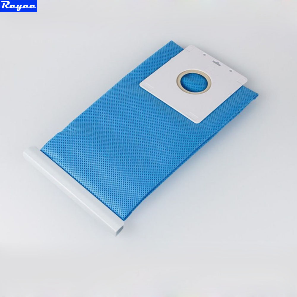 400PCS /Lot Non-woven Bag For SAMSUNG Fabric BAG DJ69-00420B FOR VACUUM CLEANER Long Term Dustbag