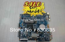 MBX-250 laptop motherboard 50% off Sales promotion, only one month FULL TESTED,