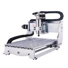 4 axis cnc milling machine 3040Z 1500W wood carving with cutter collet clamp vise drilling kits цена в Москве и Питере