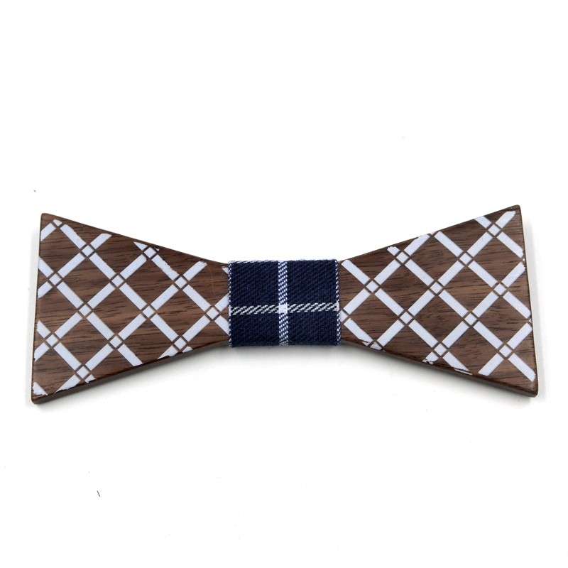 2018 fashion design novelty plaid dot striped vintage gift wooden 2018 fashion design novelty plaid dot striped vintage gift wooden bow ties classic handmade butterfly suits wood neck wear ties in ties handkerchiefs from ccuart Image collections