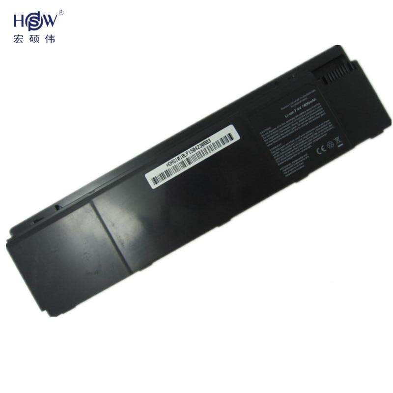 HSW 7.4V 7800MAH C22-1018P OEM laptop battery for Asus 70-OA282B1000, 70-OA282B1200, 90-OA281B1000, C22-1018P, Eee PC 1018