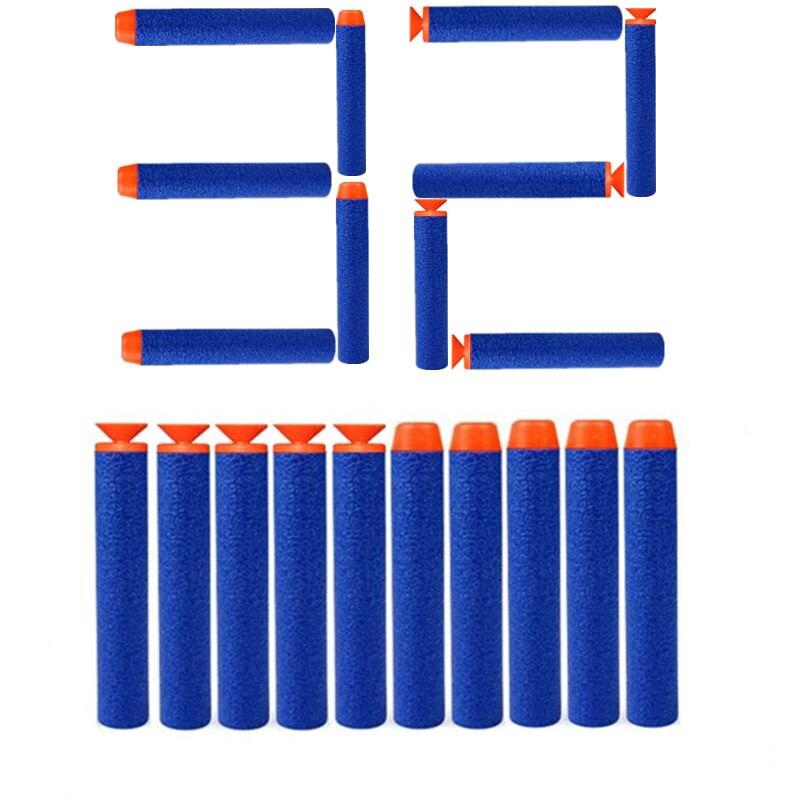 32pcs-soft-bullet-toys-for-airguns-plastic-military-sucker-warhead-dart-Standard-Round-Head-Hollow-Foam-bullets-for-nerf-toy-gun-1