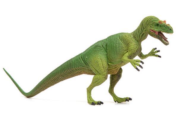 Dinosaur Model Allosaurus Classic Toys For Boys Children ...