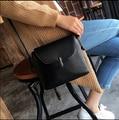 Женская мода винтаж малый сумка простой стиль красочные мини-сумка случайные сумки на ремне, старинные посланник сумки h-0898