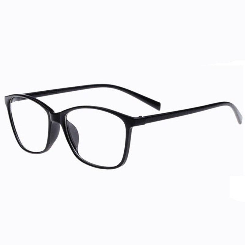 ΞGrandes gafas marco para las mujeres hombres moda Otoño 2016 Nueva ...