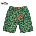 Taddlee Brand Men Beach Shorts Swimwear Swimsuits Man Board Shorts Quick Drying Jogger Bermudas Active Mens Boxers Trunks Casual