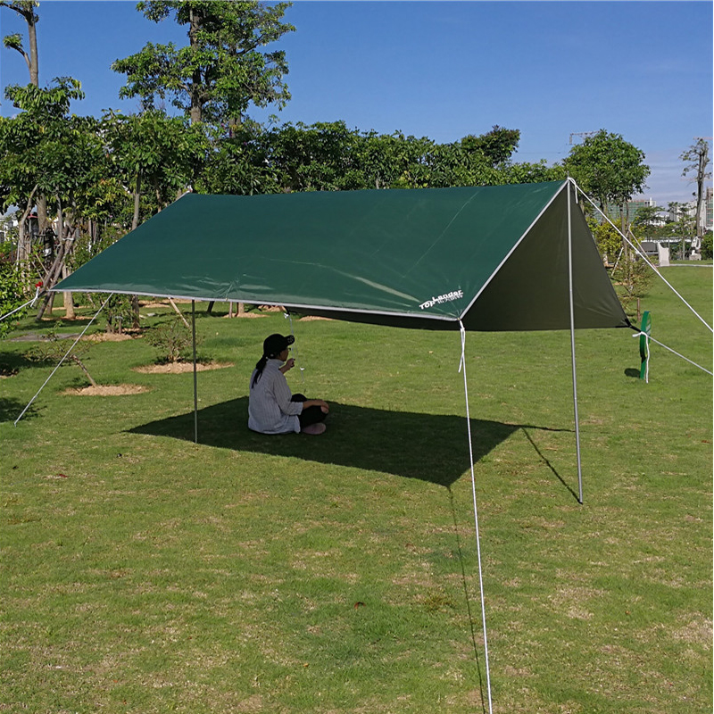 Oxford C&ing Shelters Tents 3 X 3 M Waterproof Sun Shade Sail Anti UV Tarp Shelter Canopy Outdoor Shade Tent Beach-in Sun Shelter from Sports ... & Oxford Camping Shelters Tents 3 X 3 M Waterproof Sun Shade Sail ...