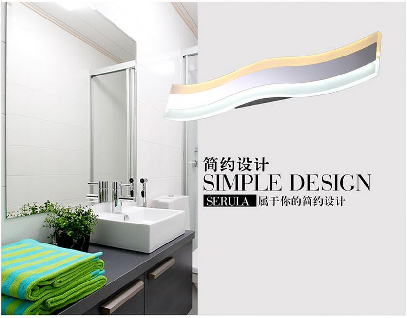 Mirror Bathroom for Living 3