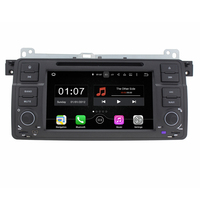 WANUSUAL 7Quad Core Android 5.1 Car Radio Player For BMW 3 E46(1998 2001) for E46(2002 2006) for M3(1998 2006) with GPS BT WIFI