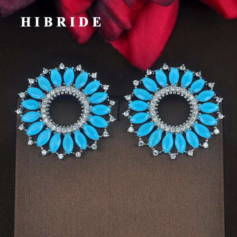 guide on buy m alibaba blue teardrop cheap stud in amp cz shop com light g earrings o silver sterling set price