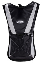 SEWS JSZ Outdoor Sport Cycling Backpack Water Bag (Color: Black)