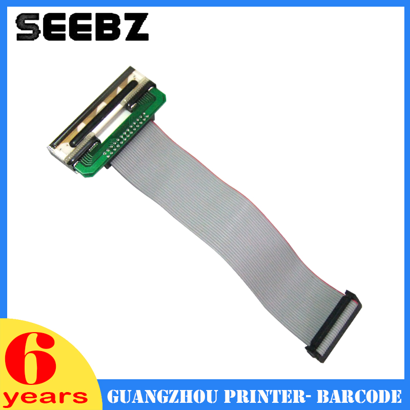 SEEBZ Scale Supplies Printhead New Compatible For CAS CL5000J-15 Electronic Blance Print Head