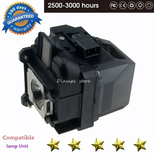 Image 4 - Replacement for ELPLP88 V13H010L88 for EPSON Powerlite S27 EB S04 EB 945H EB 955WH EB 965H EB 98H EB S31Projectors