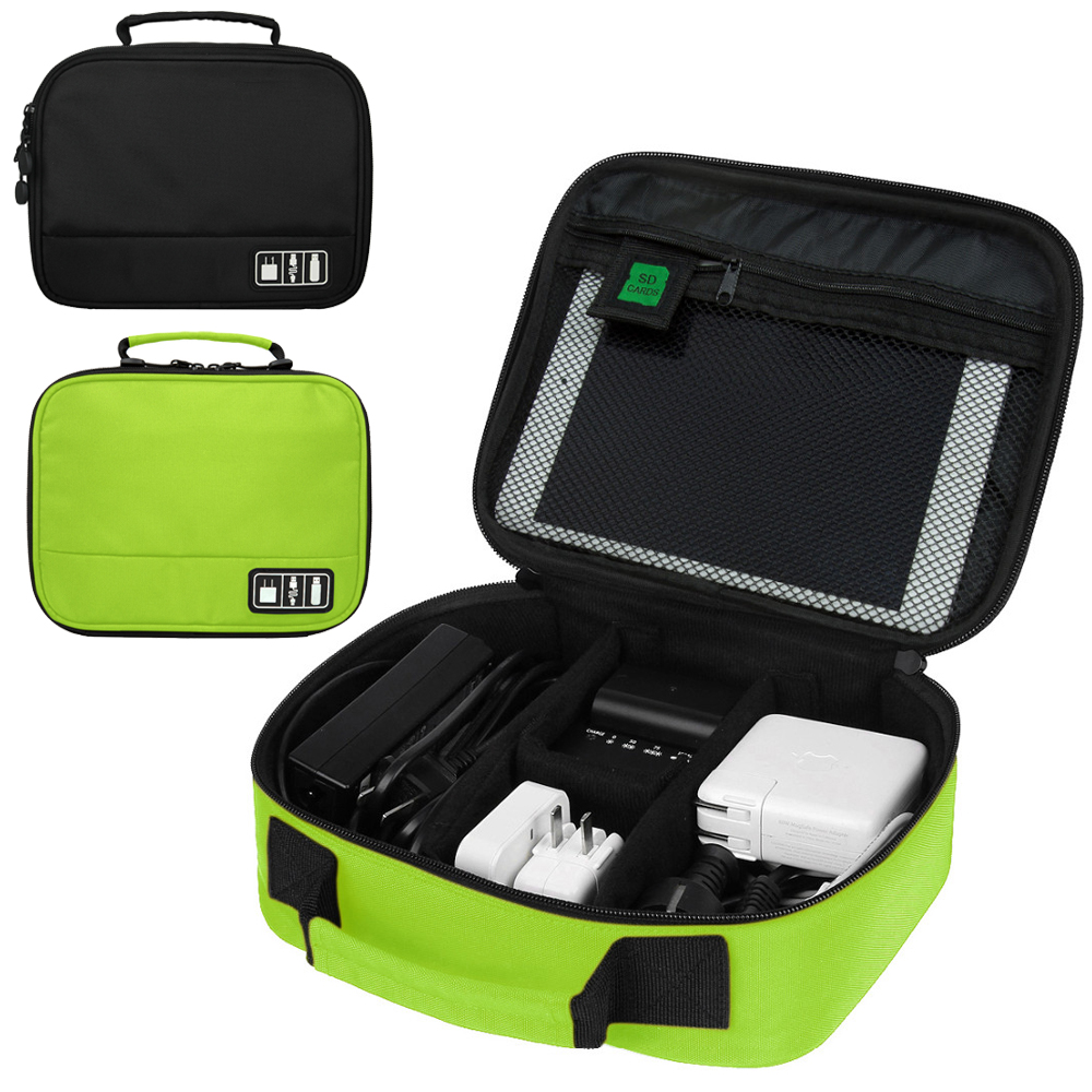 Camera Accessories Portable Storage Camera Bag Small Travel Protective Carry Case