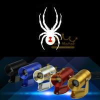 New Hot Sale Can Am Spyder Bike Spider Logo Motorcycle Laser Projector Spotlight Shadow LED Logo