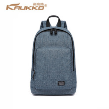 School Season College Students Satchel 14 Inch Laptop Backpack Notebook for Men Women Knapsack Kanken Mochila Waterproof Travel